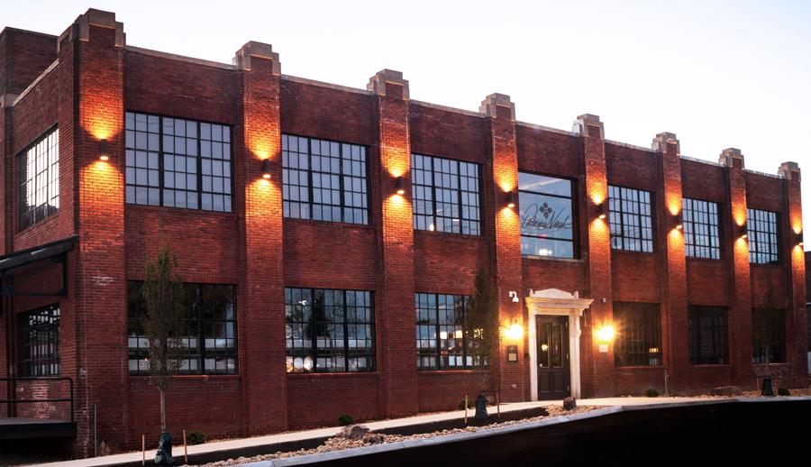 Patricia Nash Corporate Headquarters